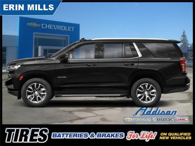 2021 Chevrolet Tahoe LT (Stk: MR467594) in Mississauga - Image 1 of 1