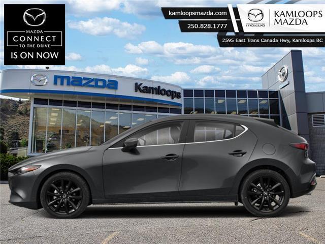 2021 Mazda Mazda3 Sport GT (Stk: EM288) in Kamloops - Image 1 of 1