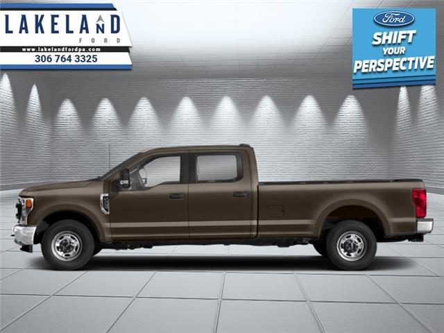 2021 Ford F-250 XLT (Stk: 21-271) in Prince Albert - Image 1 of 1