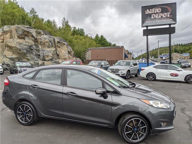 2019 Ford Fiesta SE (Stk: 12643) in Sudbury - Image 1 of 28