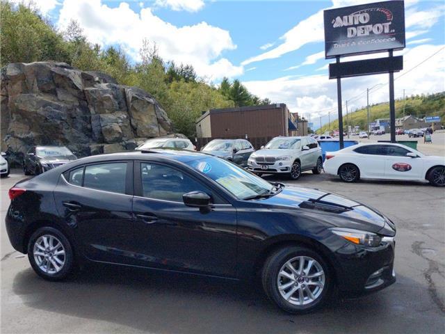 2017 Mazda Mazda3 GS (Stk: 12666) in Sudbury - Image 1 of 29