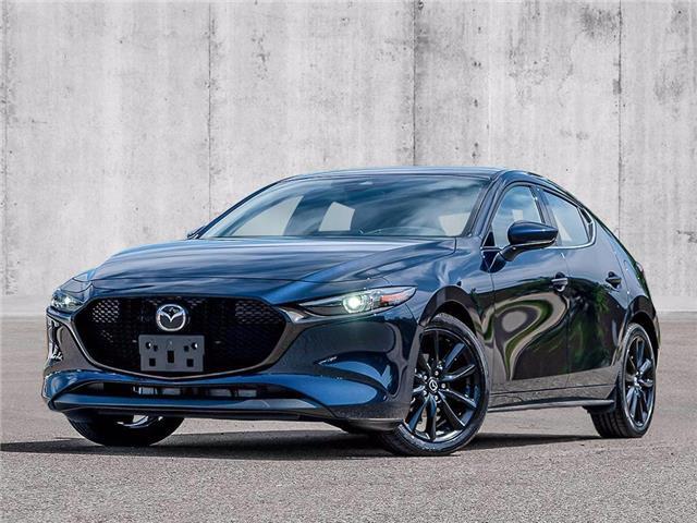 2021 Mazda Mazda3 Sport GT (Stk: 348773) in Dartmouth - Image 1 of 23