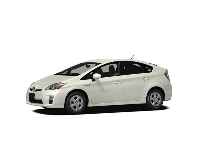 2010 Toyota Prius Base (Stk: N1582A) in Charlottetown - Image 1 of 1