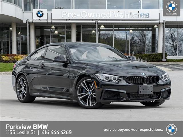 2016 BMW 435i  (Stk: 41672A) in Toronto - Image 1 of 21