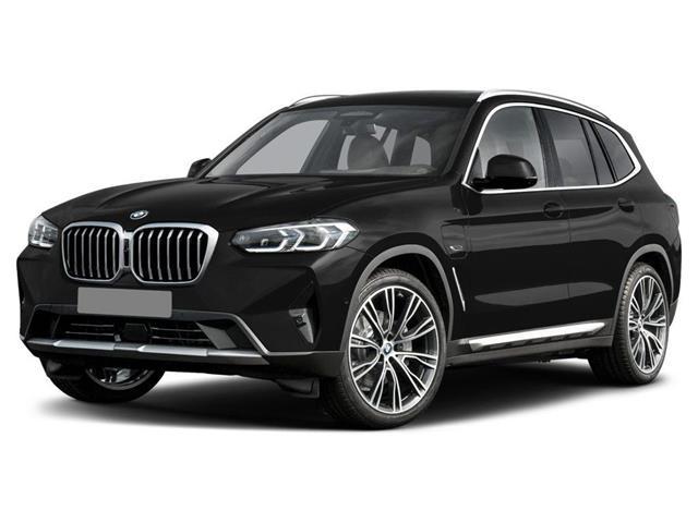 2022 BMW X3 xDrive30i (Stk: 303699) in Toronto - Image 1 of 3