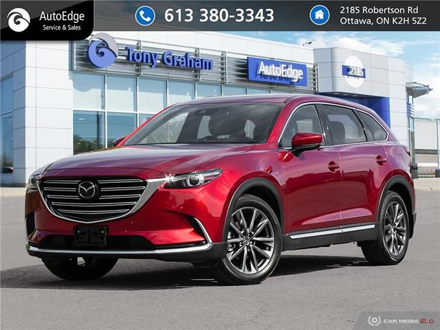 2020 Mazda CX-9 Signature (Stk: A0937) in Ottawa - Image 1 of 27