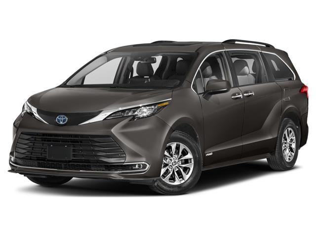 2021 Toyota Sienna  (Stk: 14057) in Waterloo - Image 1 of 9