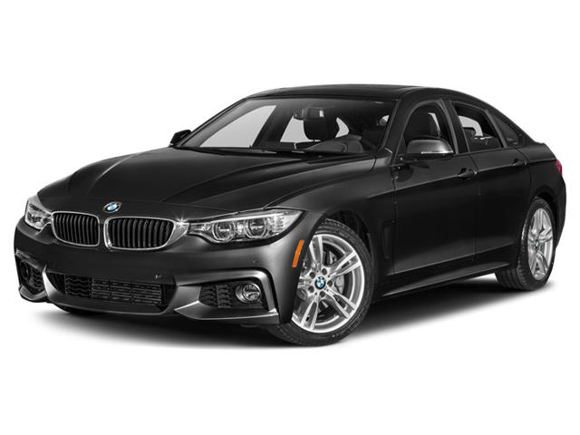 2017 BMW 440i xDrive Gran Coupe (Stk: 13045A) in Waterloo - Image 1 of 9