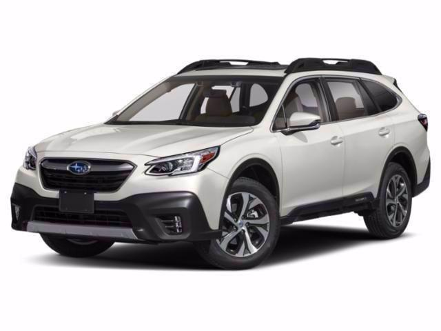2022 Subaru Outback Limited (Stk: S9133) in Hamilton - Image 1 of 1