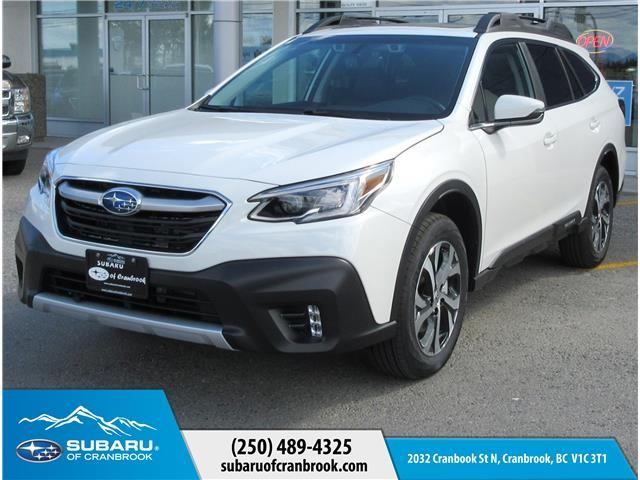 2022 Subaru Outback Limited XT (Stk: 129098) in Cranbrook - Image 1 of 23