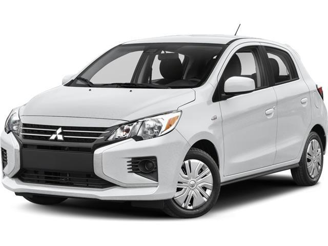 2022 Mitsubishi Mirage Carbon Edition (Stk: FO0514) in Edmonton - Image 1 of 1