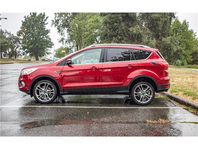 2019 Ford Escape Titanium (Stk: DK321) in Vancouver - Image 1 of 16
