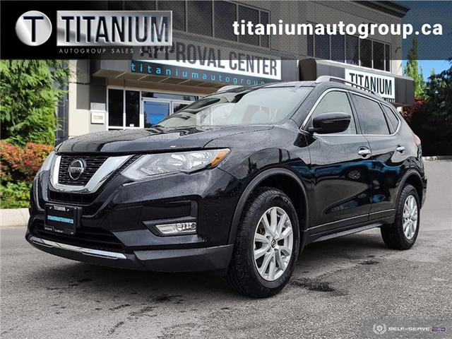 2018 Nissan Rogue S (Stk: 830910) in Langley Twp - Image 1 of 23