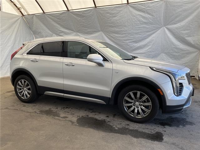 2019 Cadillac XT4 Premium Luxury (Stk: 2115101) in Thunder Bay - Image 1 of 24