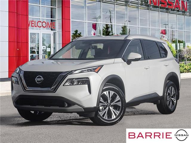 2021 Nissan Rogue SV (Stk: 21514) in Barrie - Image 1 of 23