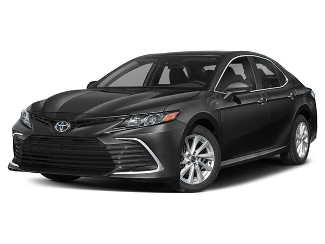 2022 Toyota Camry LE (Stk: N20321) in Goderich - Image 1 of 9