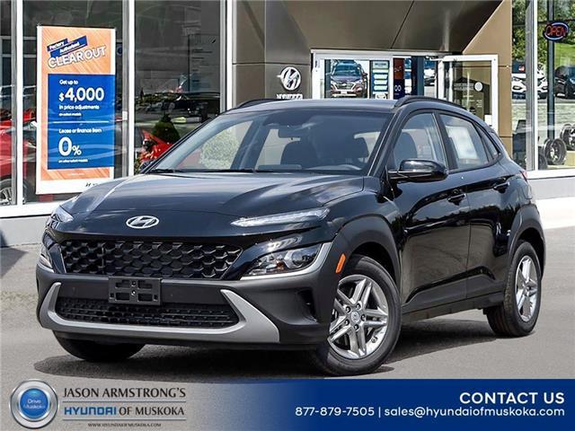 2022 Hyundai Kona 2.0L Essential (Stk: 122-087) in Huntsville - Image 1 of 23
