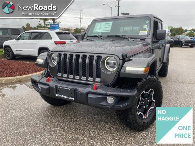 2021 Jeep Gladiator Rubicon (Stk: Z20900) in Newmarket - Image 1 of 24