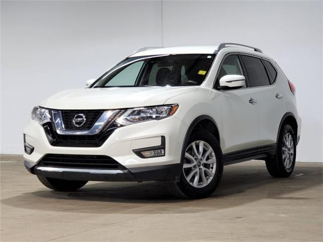 2019 Nissan Rogue S (Stk: A4119) in Saskatoon - Image 1 of 16