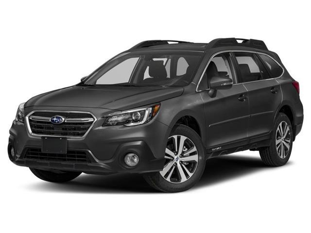2018 Subaru Outback 2.5i Limited (Stk: 30474AZ) in Thunder Bay - Image 1 of 9