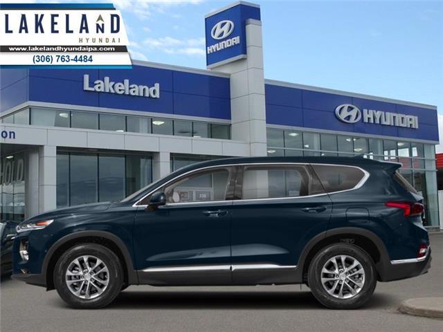 2019 Hyundai Santa Fe Preferred 2.4 (Stk: 22-049A) in Prince Albert - Image 1 of 1