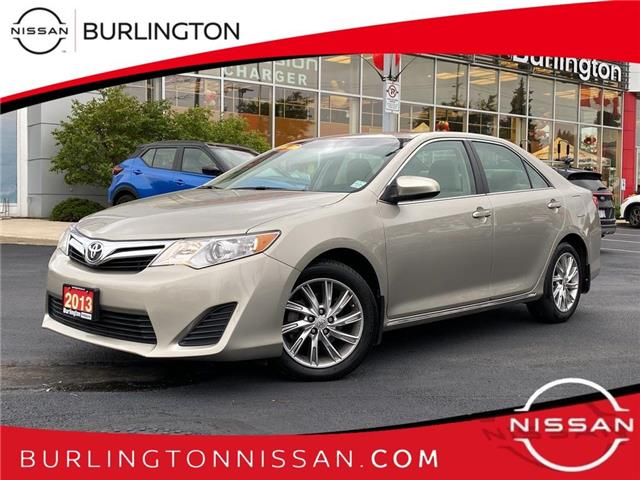 2013 Toyota Camry LE (Stk: A7338) in Burlington - Image 1 of 21