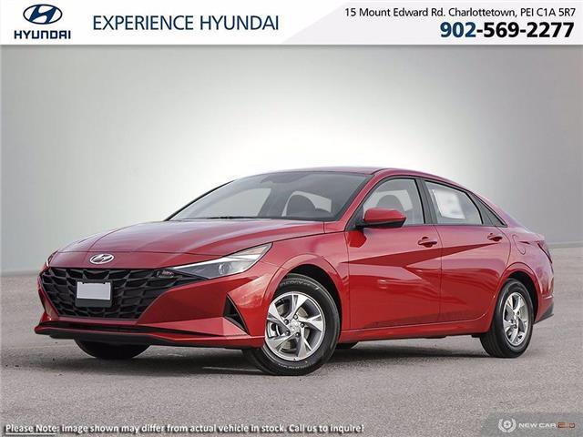 2021 Hyundai Elantra ESSENTIAL (Stk: N1602T) in Charlottetown - Image 1 of 23