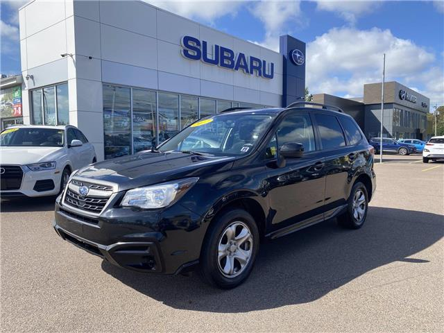 2017 Subaru Forester 2.5i (Stk: PRO0848) in Charlottetown - Image 1 of 15
