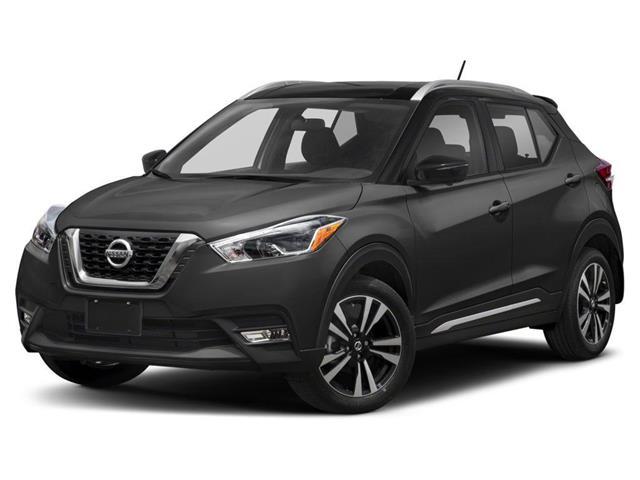 2019 Nissan Kicks SR (Stk: P2208) in Smiths Falls - Image 1 of 9
