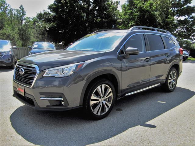 2019 Subaru Ascent Limited (Stk: 1773) in Orangeville - Image 1 of 28
