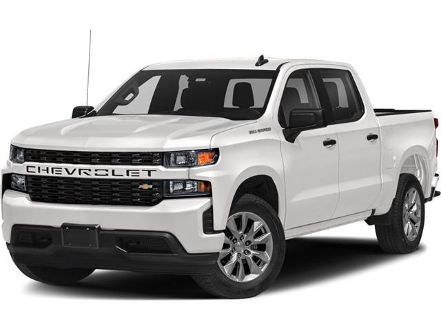 2021 Chevrolet Silverado 1500 Custom (Stk: M6267-21) in Courtenay - Image 1 of 1