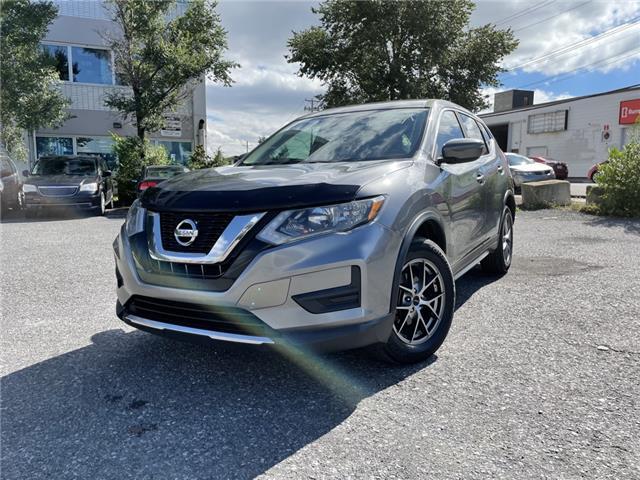 2017 Nissan Rogue SV (Stk: K691) in Montréal - Image 1 of 21