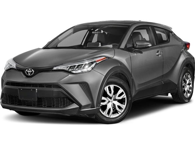 New 2021 Toyota C-HR LE INCOMING UNITS AVAILABLE FOR PRE-SALE!! - Calgary - Stampede Toyota