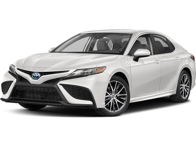 New 2022 Toyota Camry Hybrid SE INCOMING UNITS AVAILABLE FOR PRE-SALE!! - Calgary - Stampede Toyota