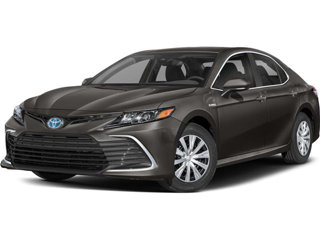 New 2022 Toyota Camry Hybrid LE INCOMING UNITS AVAILABLE FOR PRE-SALE!! - Calgary - Stampede Toyota