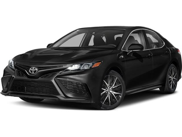 New 2022 Toyota Camry SE INCOMING UNITS AVAILABLE FOR PRE-SALE!! - Calgary - Stampede Toyota