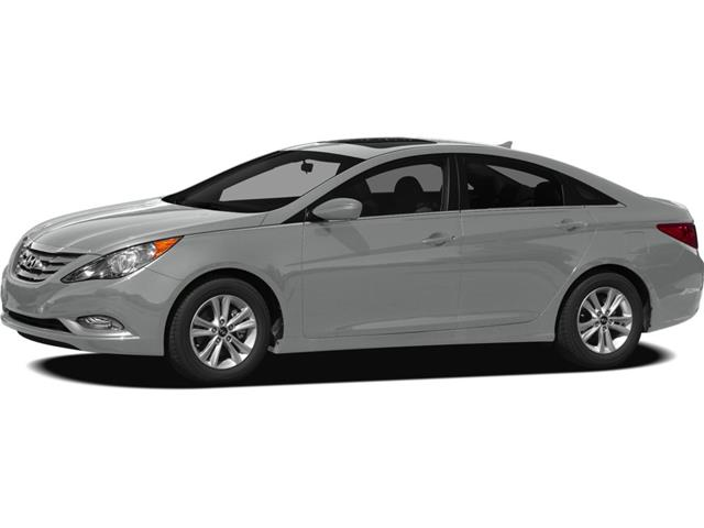 2011 Hyundai Sonata GL (Stk: ) in Ajax - Image 1 of 1