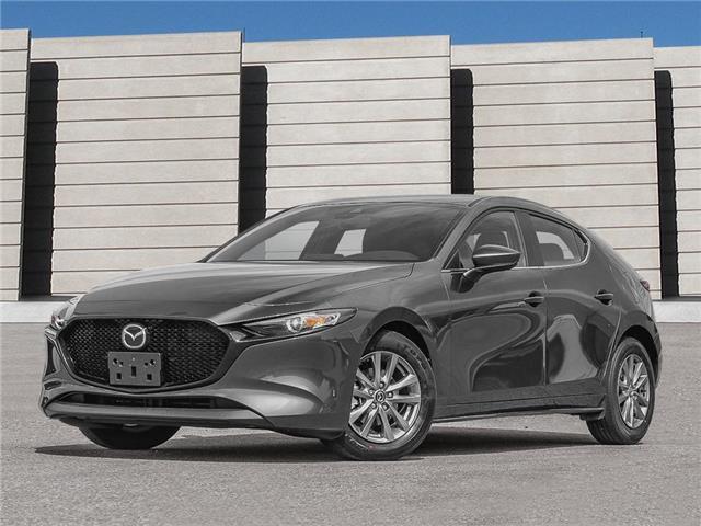 2021 Mazda Mazda3 Sport GS (Stk: 211965) in Toronto - Image 1 of 23