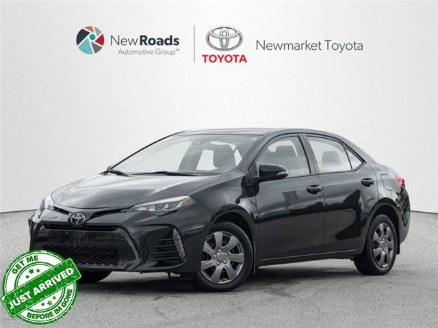 2017 Toyota Corolla SE (Stk: 362321) in Newmarket - Image 1 of 22