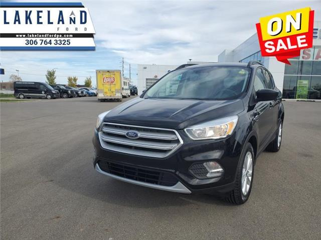 2018 Ford Escape SE (Stk: F5956A) in Prince Albert - Image 1 of 15