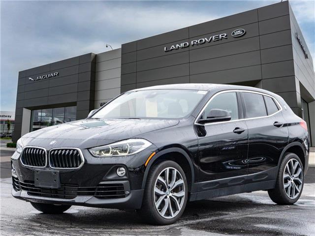 2020 BMW X2 xDrive28i (Stk: PO88510) in Windsor - Image 1 of 22