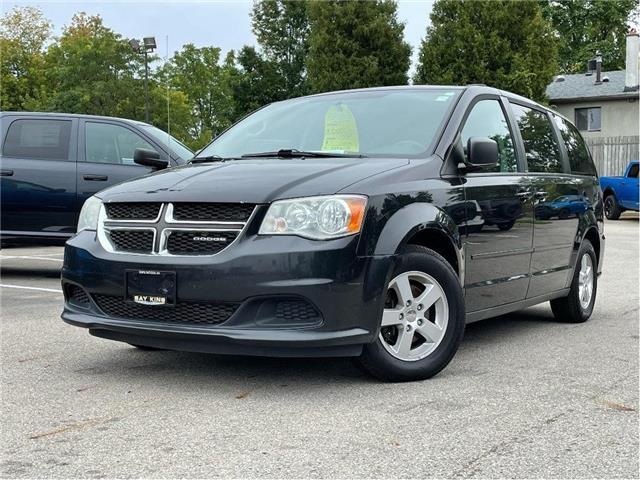 2011 Dodge Grand Caravan SE/SXT (Stk: 203611A) in Hamilton - Image 1 of 21