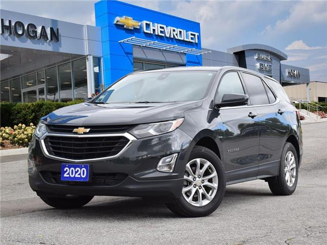 2020 Chevrolet Equinox LT (Stk: A247908) in Scarborough - Image 1 of 22