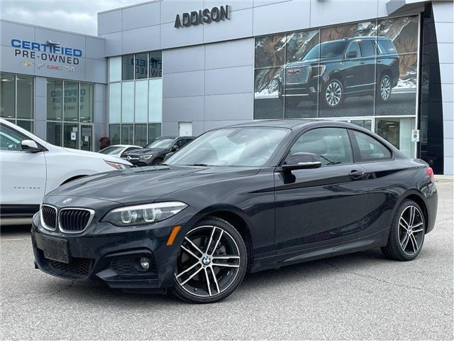 2018 BMW 230i xDrive  (Stk: UD48670) in Mississauga - Image 1 of 22