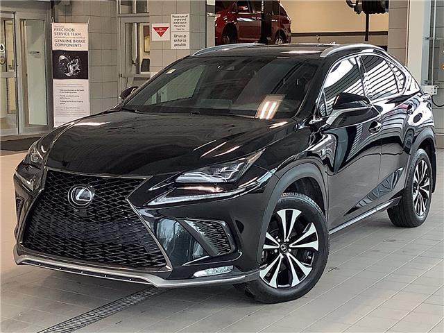 2019 Lexus NX 300 Base (Stk: PL21122) in Kingston - Image 1 of 30