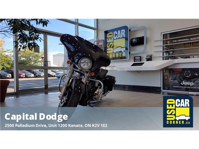 2019 Harley-Davidson FLHT- ELATRA GLIDE 1800cc  (Stk: P3183A) in Kanata - Image 1 of 18
