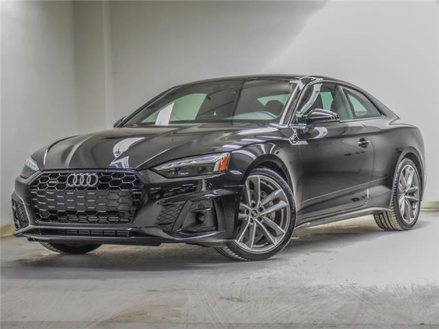 2021 Audi A5 2.0T Progressiv (Stk: 54123) in Newmarket - Image 1 of 26