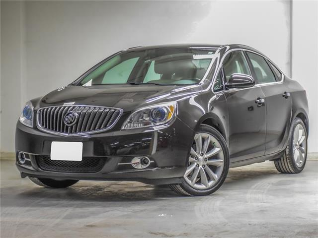 2015 Buick Verano Leather (Stk: A14210A) in Newmarket - Image 1 of 24