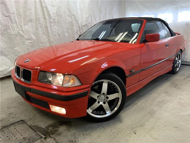 1996 BMW 328i  (Stk: CONSIGNE) in Salaberry-de-Valleyfield - Image 1 of 15