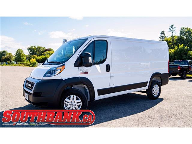 2021 RAM ProMaster 1500 Low Roof (Stk: 210664) in OTTAWA - Image 1 of 17